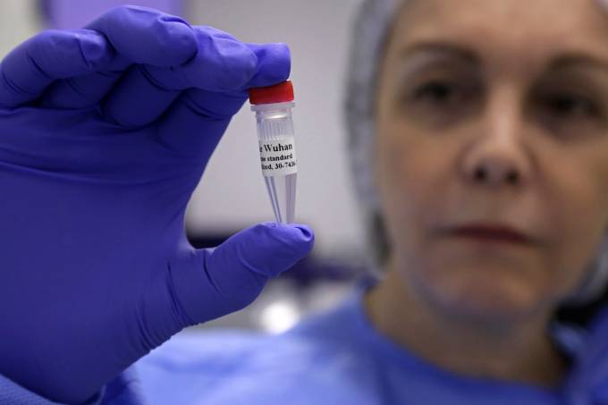 Fiocruz e a corrida pela vacina Covid-19