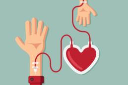 doação de sanguw