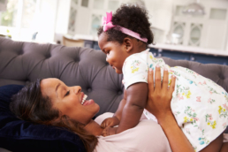Beep FebreAmarela Mãe e Filha