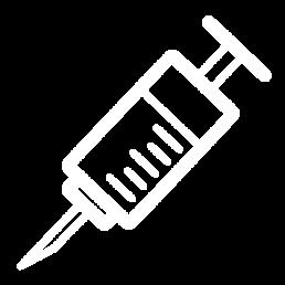 ícone vacina - página inicial - beep
