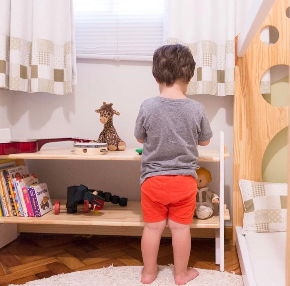 Quarto método Montessori