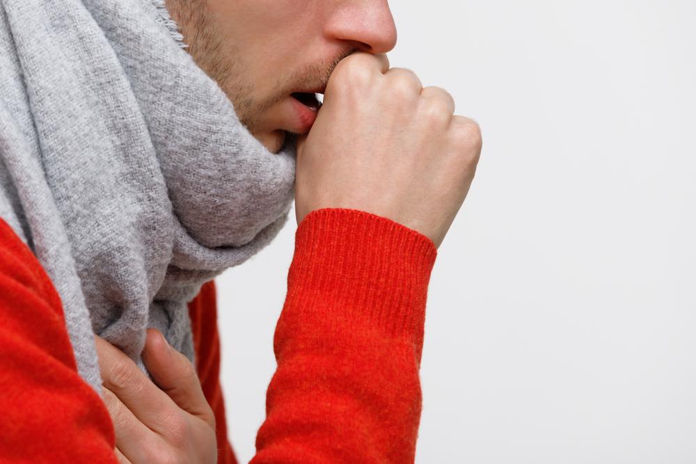 sintomas de pneumonia