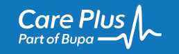 Logotipo CarePlus