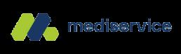 Logotipo Mediservice