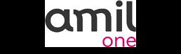 Logotipo Amil One